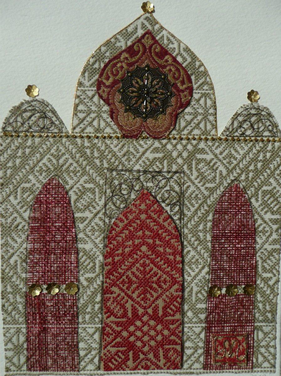 Artwork - Mosque P1030401-1