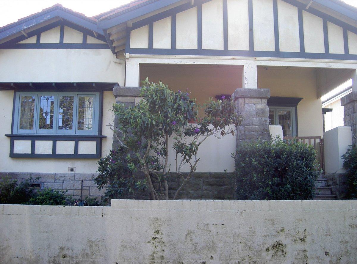 Exterior northbridge before PICT8582